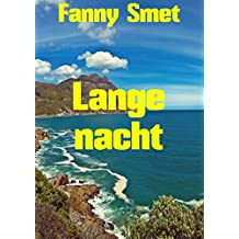 Lange nacht (Dutch Edition)