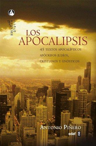Los apocalipsis (Jerusalem) por Antonio Piñero