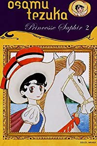 Princesse Saphir Edition simple Tome 2