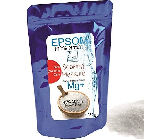 Sales Epsom Puras - Magnesio Natural ● Eliminar