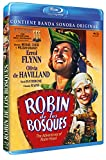 Robin de los Bosques BD 1938 The Adventures of Robin Hood [Blu-ray]