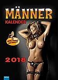 Männerkalender 2018: Mit Blondinenwitzen