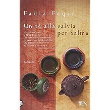 Un tè alla salvia per Salma