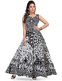 Rangun Women's Maxi Dress