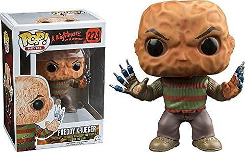 Funko - Figurine - Freddy Krueger With Syringe Exclu Pop - 0849803064075