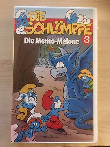 Die Schlümpfe 3 - Die Memo-Melone