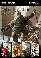 Paradox Mount & BladeKoleksiyon Paketi [PC]