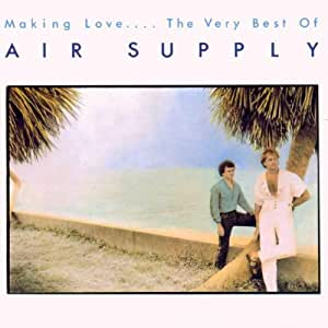 Making Love-the Very Best of