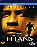 Remember The Titans (2 Blu-Ray) [Edizione: Stati Uniti] [Reino Unido] [Blu-ray]