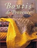 Boutis de Provence