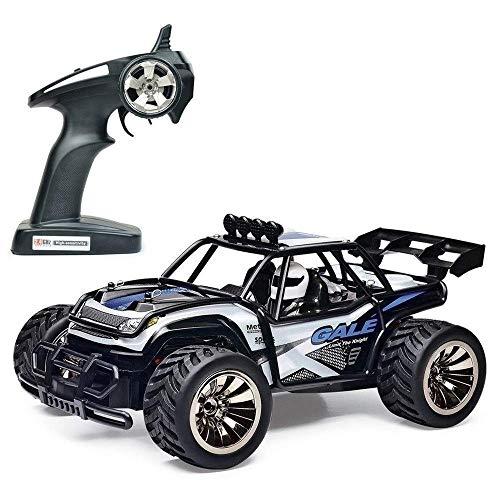 MUMUMI 01:16 Elettrico SUV Bambini Ricaricabile Toy Car RC 4WD Fuoristrada Crawlers Monster Trucks Climbing Car Buggy Hobby Giocattoli Ragazzi del Regalo di Compleanno Capodanno Nat