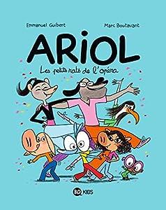"""Afficher """"Ariol n° 10 Les petits rats de l'opéra"""""""