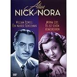 Dünner Mann, alias Nick und Nora