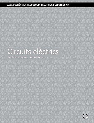 Circuits elèctrics (Aula Politècnica)