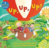 Up, Up, Up! (A Barefoot Singalong) by Susan Reed (2011-05-01)