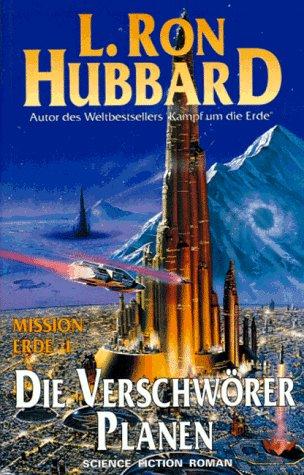 Mission Erde 01. Die Verschwörer planen gebraucht kaufen  Wird an jeden Ort in Deutschland