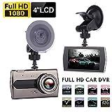 ZHUOYUE T667 Dual Lens Auto Dvr Auto Kamera Autos Dvrs Dash Cam Schwarz Box Camcorder FHD 1080p Recorder Cideo Registrator Carcam