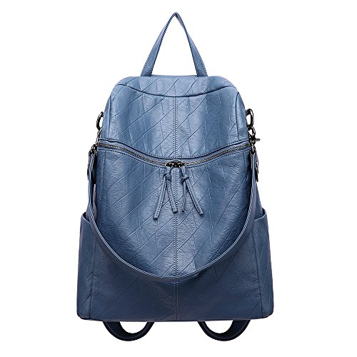ANNE-Casual-Daypacks-Backpacks-Handbag-Fashion-Rucksack-for-Girls-Scool-Travening