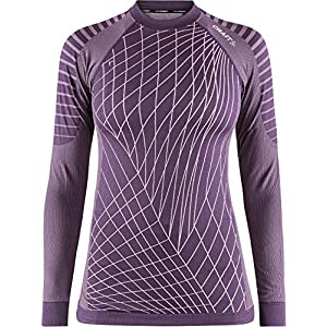 Craft Damen Active Intensity Cn Long Sleeve Jersey