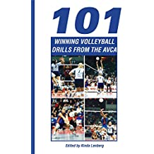 101 Winning Volleyball Drills from the AVCA (English Edition)