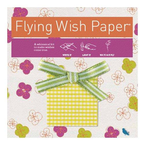 Preisvergleich Produktbild Flying Wish Paper Papier Gift Box, Small