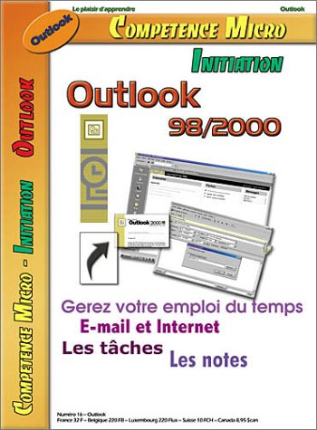 Outlook 98/2000