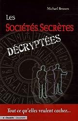 Les sociétés secrètes décryptées