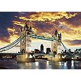 Schmidt - 58181 - Puzzle Classique - Tower Bridge - Londres - 1000 Pièces