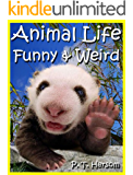 Animal Life Funny & Weird Land Mammals - Learn with Amazing Photos and Fun Facts About Animals and Land Mammals (Funny & Weird Animals Series Book 5)