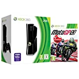 Xbox 360 + moto gp microsoft 64s-41 20 gb (1000046018)