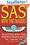 Sas With the Maquis: In Action With t...