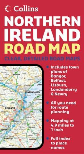 Road Map Of Ireland Pdf.Pdf Northern Ireland Road Map Epub Alexanderrina