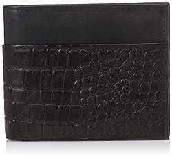 Peter England Black Mens Wallet (R31792117)