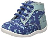 Best Shoes For Learning To Walks - Kickers Unisex–Baby Baby Shoes Shoes for Learning to Review