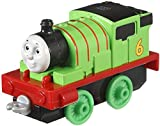 Fisher-Price Mattel DXR80 - Thomas Adventures  Kleine Lokomotive Percy, Vorschul- Spielwelten