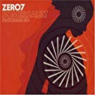 Somersault [2 Track CD]