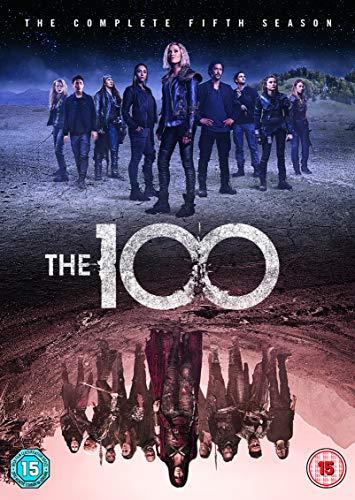 The 100: Season 5 [2018]