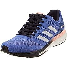 sale retailer 634c9 5e9af adidas Adizero Boston 7 W, Zapatillas de Running para Mujer