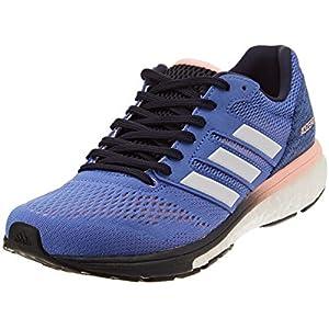 51D5I01sgTL. SS300  - adidas Women's Adizero Boston 7 W Running Shoes