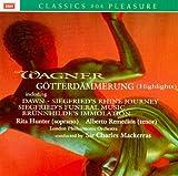 Wagner;Gotterdammerung Hlts [Import anglais]