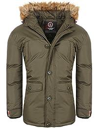 Cappotti Amazon Uomo Peak Abbigliamento it Giacche Canadian E wgXx7q