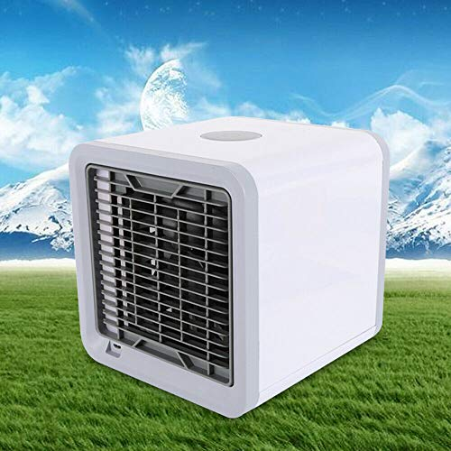 FLYHERO Mini humidificador Aire Acondicionado Mini