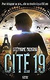 Cité 19 - tome 1 - extrait offert (French Edition)