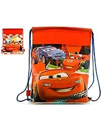 Saquito Cars Surt 2 Capacidad 35 X 0,5 X 27 cms
