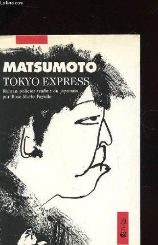 Tokyo Express (en FRANCAIS)