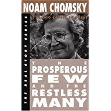 [PROFITS OVER PEOPLE] by (Author)Chomsky, Noam on Dec-23-98