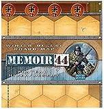 Memoir '44 Expansion: Winter Desert Board Map