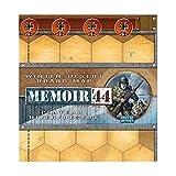 Days of Wonder - Juego de tablero, 2 jugadores (DOW7304) (versión en alemán)