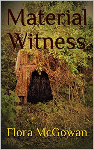 Material Witness (A Carrie and Keith Mystery Book 1) (English ...