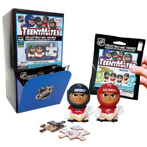 Party Animal Teenymates NHL Series 2 Gravity Box by Party Animal